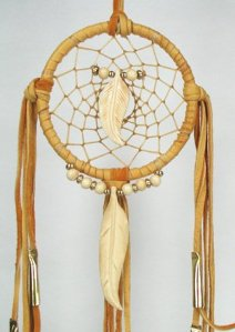 Apache Eagle Spirit Dreamcatcher