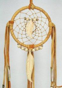 Apache Eagle Spirit Dreamcatcher