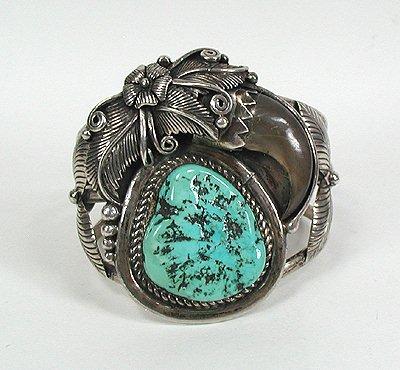 vintage native american jewelry hallmarks