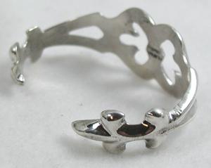 Navajo Sandcast Bracelet