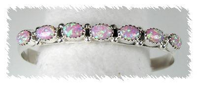 Imitation Pink Opal