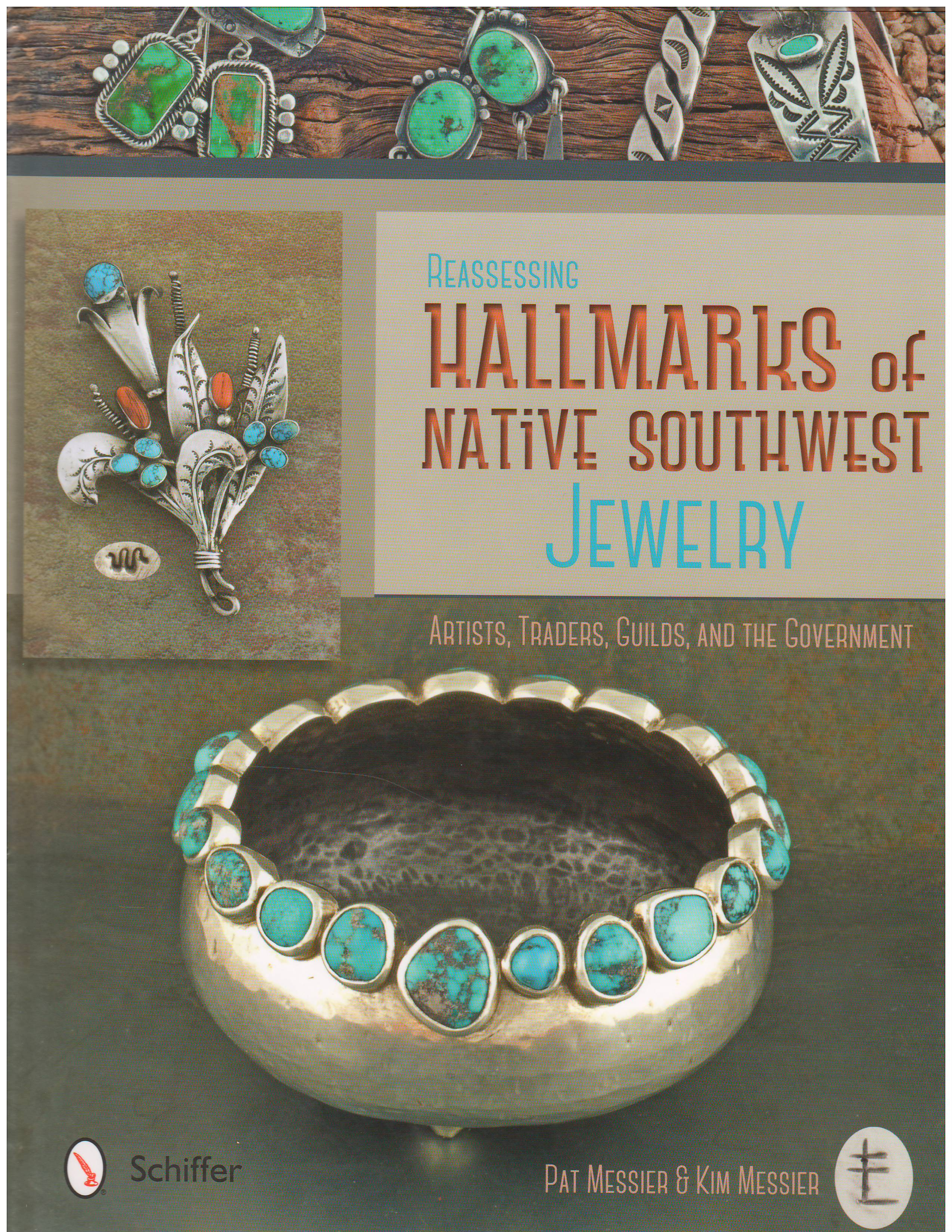 Bell Trading Post History and Hallmarks | Native American Jewelry Tips