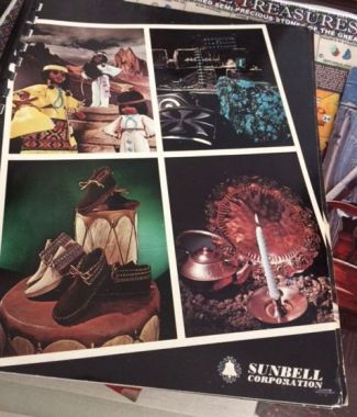 Sunbell Corporation