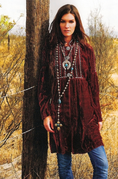 Cherokee Native American Jewelry Tips