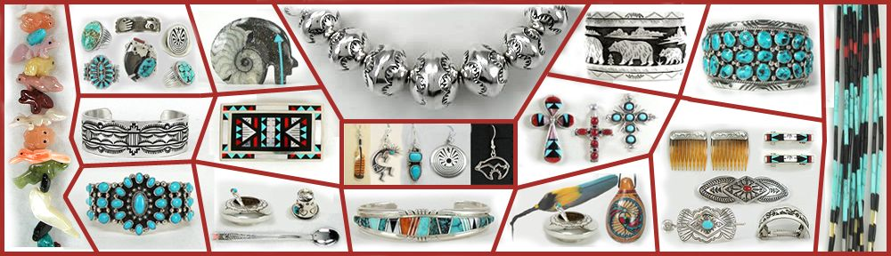 American Indian Design and Decoration Native American Jewelry Tips