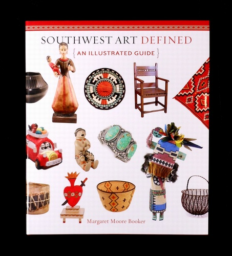 southwest art defined cover