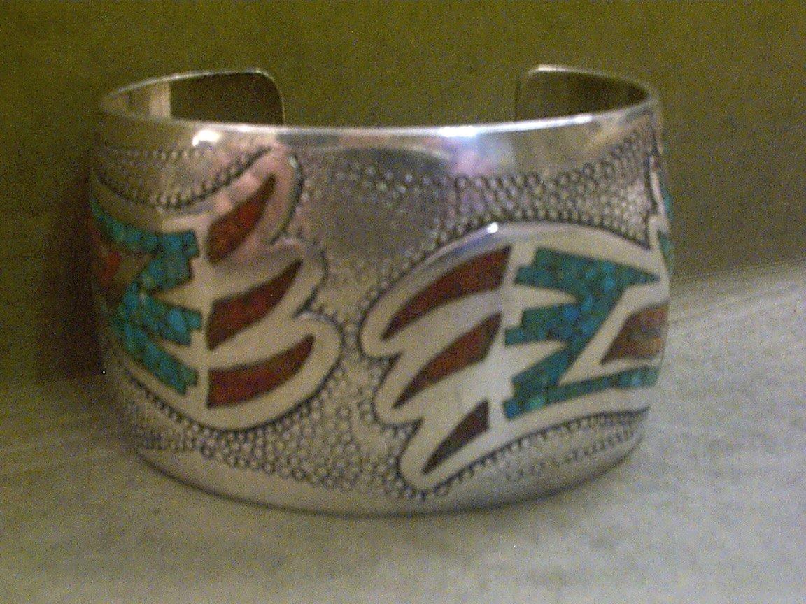 Native American Jewelry Hallmarks