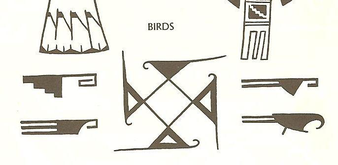 Thunderbird Native American Jewelry Tips