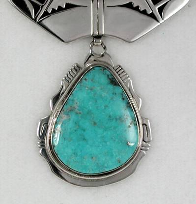 Morenci Turquoise