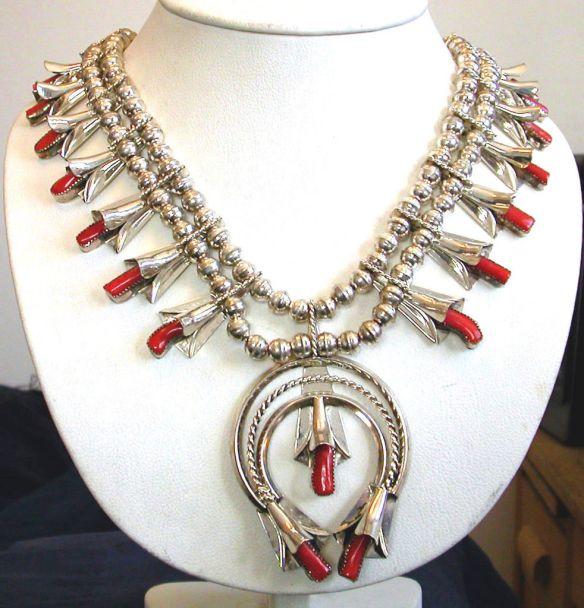 Fy Hallmark Native American Jewelry Tips