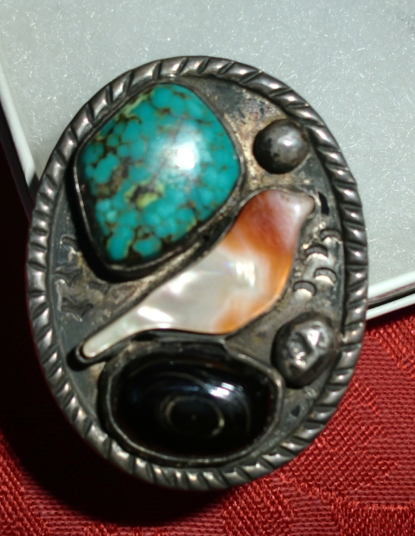 Hallmarks Native American Jewelry Tips Page 3