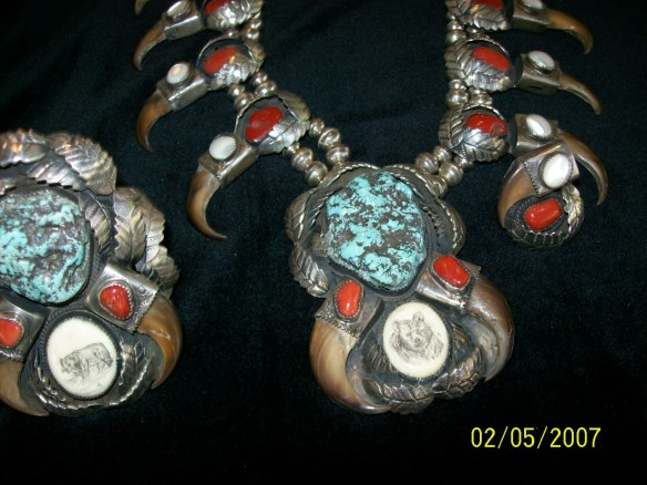 Native American jewelry 03