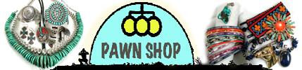 pawn shop logo