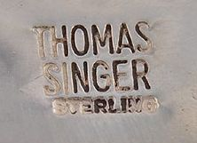 Thomas Singer hallmark