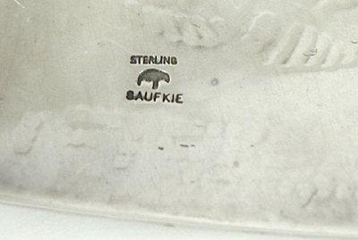 Hallmark of Lawrence Saufkie, Hopi