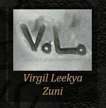 Virgil Leekya