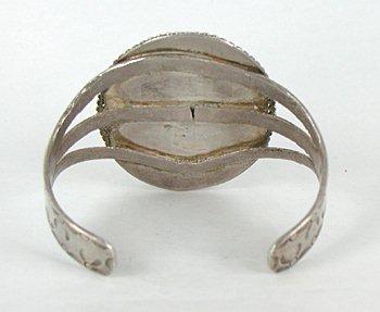 Split Shank bracelet
