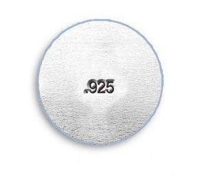 .925 stamp