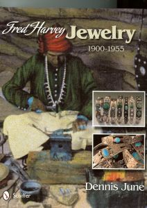 fred harvey jewelry