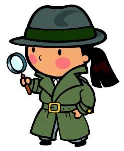 Detective-Girl