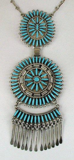 S441-needle-turq-peyketewa-necklace-2