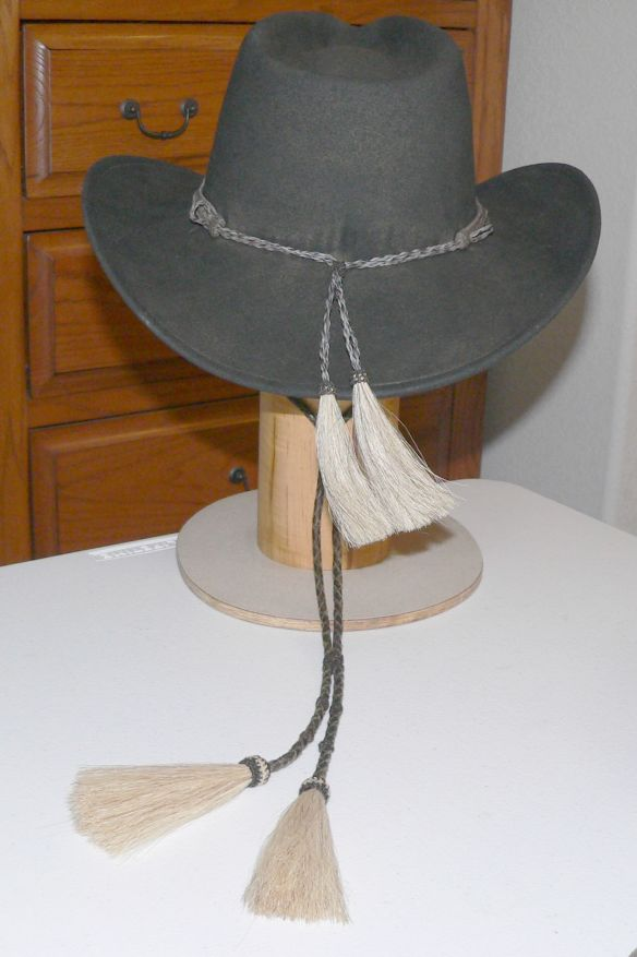 Hatbands – Native American and Otherwise   Native American