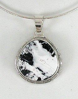 white buffalo stone | Native American Jewelry Tips