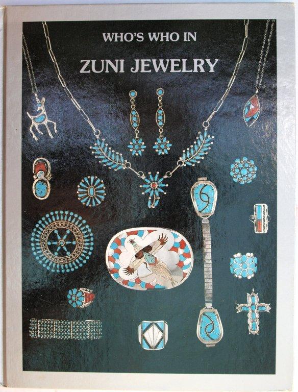 Hallmarks Native American Jewelry Tips